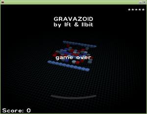gravazoid